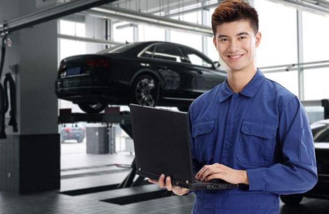汽修服务行业如何有效提高销售?-[车边店管家]