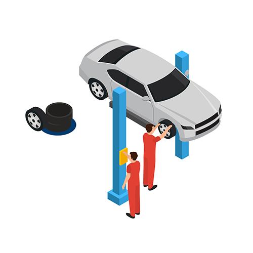 汽修美容店如何吸引客流?汽车维修管理软件了解下