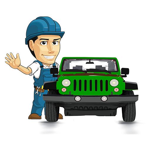 车边店管家汽车店铺管理软件
